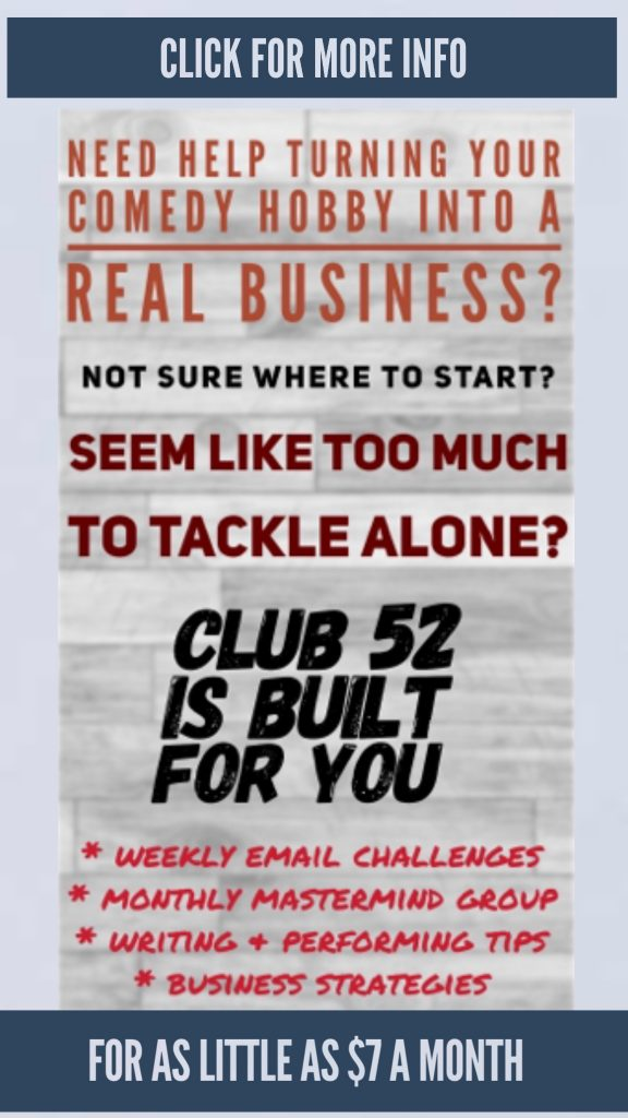 How TO Join CLub 52