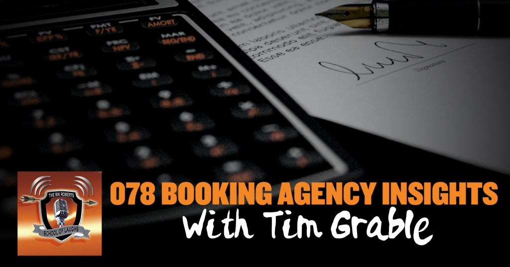 Booking Agency Insights