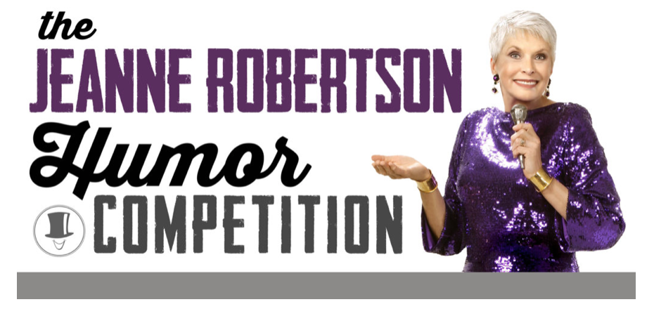 JEANNE ROBERTSON CONTEST