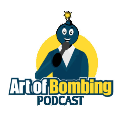 art of bombing podcast