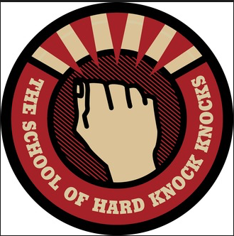 School of Hard Knocks podcast
